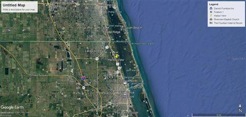 Tiny photo for 6494 US-1, FORT PIERCE, FL 34946 (MLS # OM554604)