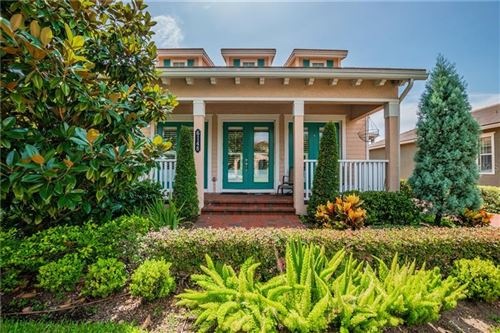 Photo of 6148 YEATS MANOR DRIVE, TAMPA, FL 33616 (MLS # T3240604)
