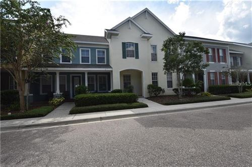 Photo of 14533 COTSWOLDS DRIVE #14533, TAMPA, FL 33626 (MLS # T3300604)