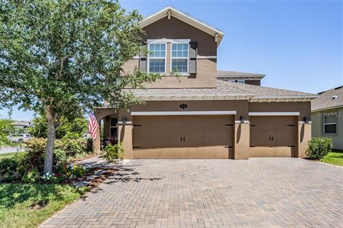 Main image for 1606 FEATHER GRASS LOOP, LUTZ, FL  33558. Photo 1 of 61