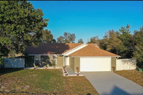 Photo of 3264 SHINGLER TERRACE, DELTONA, FL 32738 (MLS # V4915604)