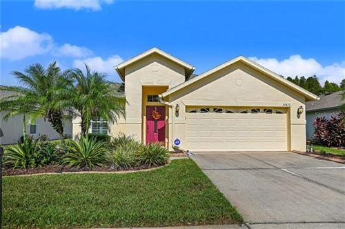 Photo of 20827 REDBLUSH LANE, LAND O LAKES, FL 34637 (MLS # W7827604)