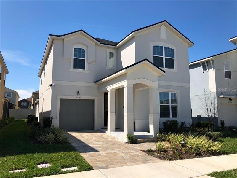 1616 HERRONS GREEN PATH, Kissimmee, FL 34747 - #: O5853604