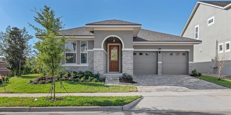 16161 PARKWYN STREET, Winter Garden, FL 34787 - #: O5859604