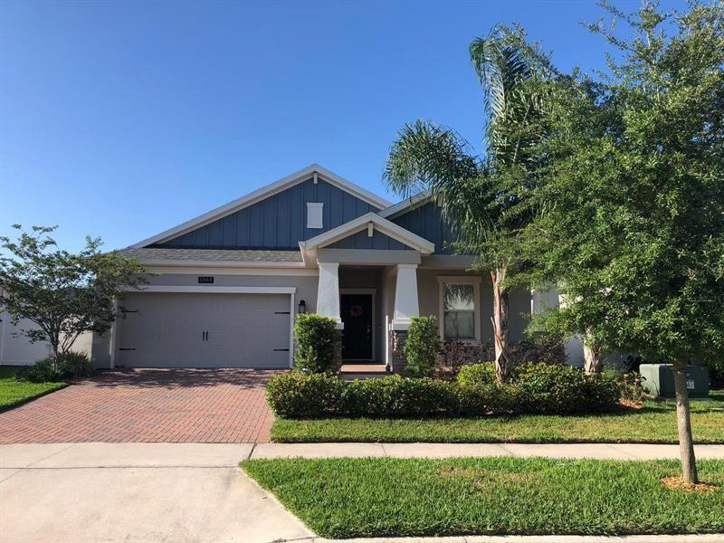 11144 SYCAMORE WOODS DRIVE, Orlando, FL 32832 - #: O5939604