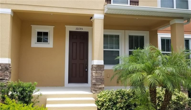 10155 HARTFORD MAROON ROAD #3, Orlando, FL 32827 - MLS#: S5018604
