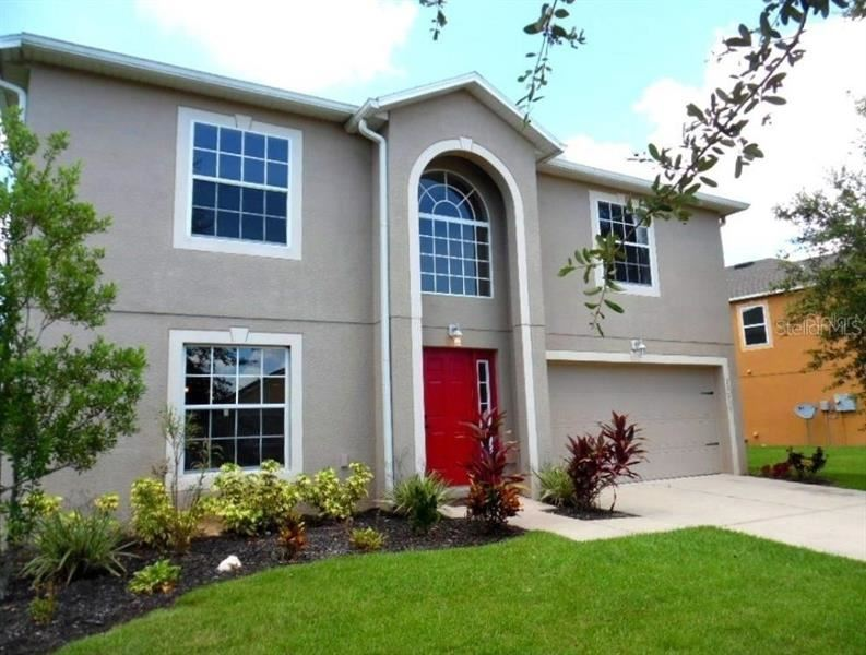 13238 WATERFORD CASTLE DRIVE, Dade City, FL 33525 - #: T3304604