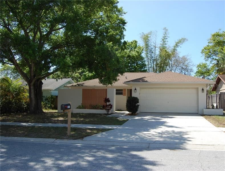 3281 CARRIAGE DRIVE, Palm Harbor, FL 34684 - #: U8079604