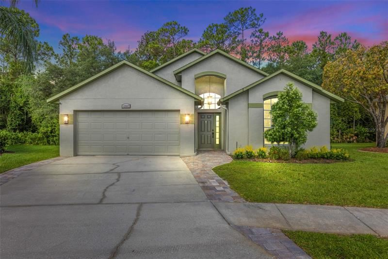 12557 BLAZING STAR DRIVE, Tampa, FL 33626 - MLS#: U8121604