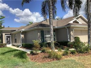 Photo of 2119 GRANTHAM GREENS DRIVE, SUN CITY CENTER, FL 33573 (MLS # A4448605)