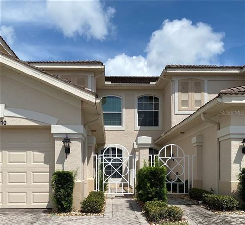 Photo of 7010 PROSPERITY CIRCLE #705, SARASOTA, FL 34238 (MLS # A4478605)
