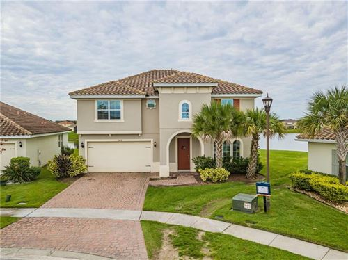 Photo of 1414 LANIER POINT PLACE, KISSIMMEE, FL 34746 (MLS # O5902605)