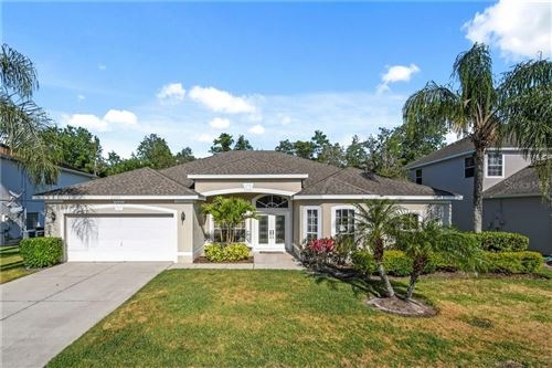 Photo of 3264 HAWKS NEST DRIVE, KISSIMMEE, FL 34741 (MLS # O5935605)