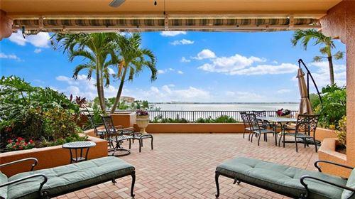 Photo of 5301 GULF BOULEVARD #A202, ST PETE BEACH, FL 33706 (MLS # U8097605)