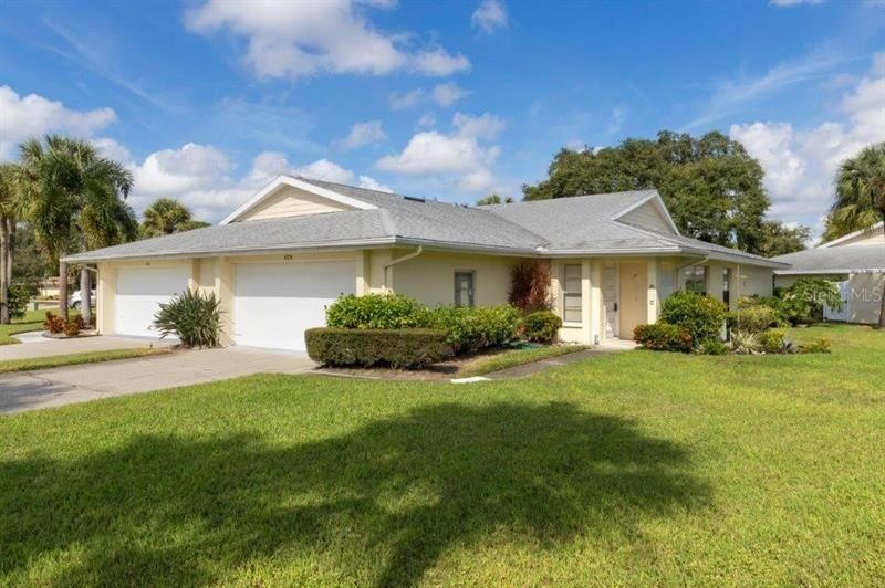 Photo of 4129 CENTER POINTE DRIVE #10, SARASOTA, FL 34233 (MLS # A4480605)