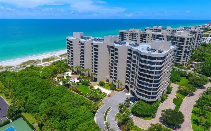 Photo of 1211 GULF OF MEXICO DRIVE #905, LONGBOAT KEY, FL 34228 (MLS # A4487605)