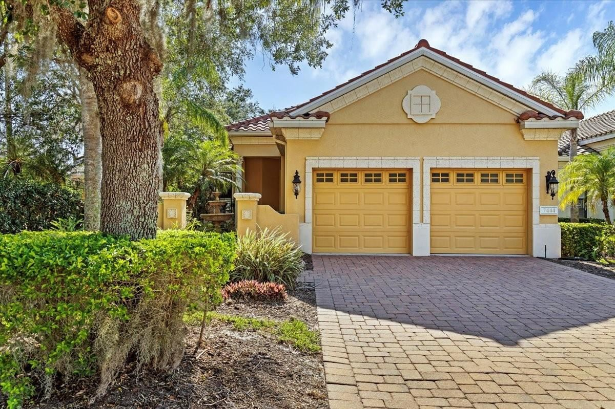 7444 WEXFORD COURT, Lakewood Ranch, FL 34202 - #: A4502605