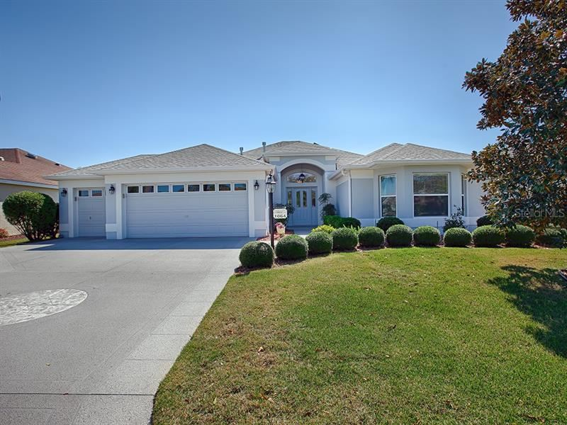 1064 WINNSBORO DRIVE, The Villages, FL 32162 - #: G5026605