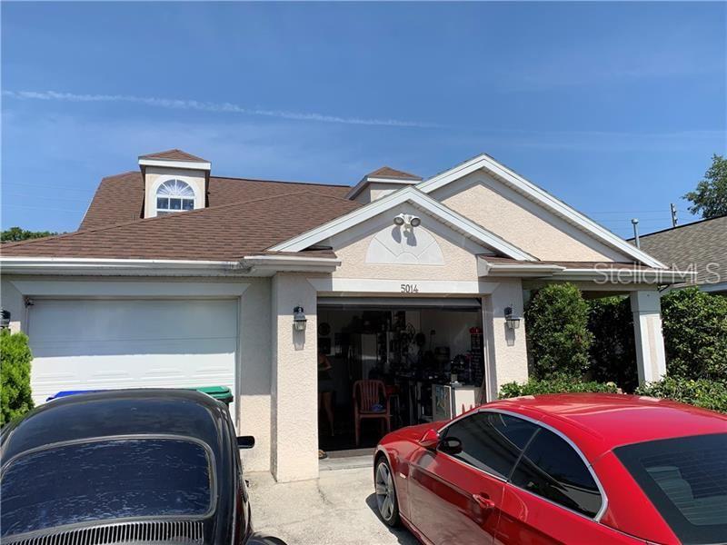 5014 AVENTURA BOULEVARD, Orlando, FL 32839 - #: O5793605