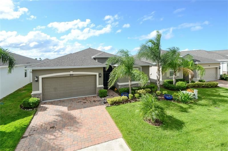 3528 KINLEY BROOKE LANE, Clermont, FL 34711 - #: O5907605