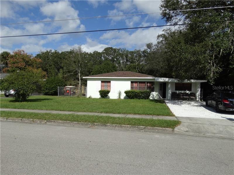 1204 RANDOLPH STREET, Sanford, FL 32771 - #: O5908605