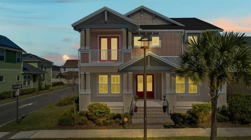 7831 DAUSSET STREET, Orlando, FL 32827 - #: O5923605