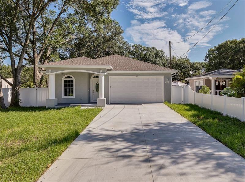 4293 W HUMPHREY STREET, Tampa, FL 33614 - MLS#: T3248605