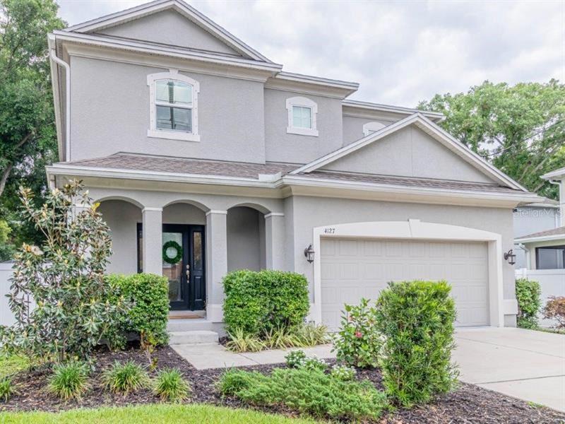 4127 N HABANA AVENUE, Tampa, FL 33607 - #: T3303605