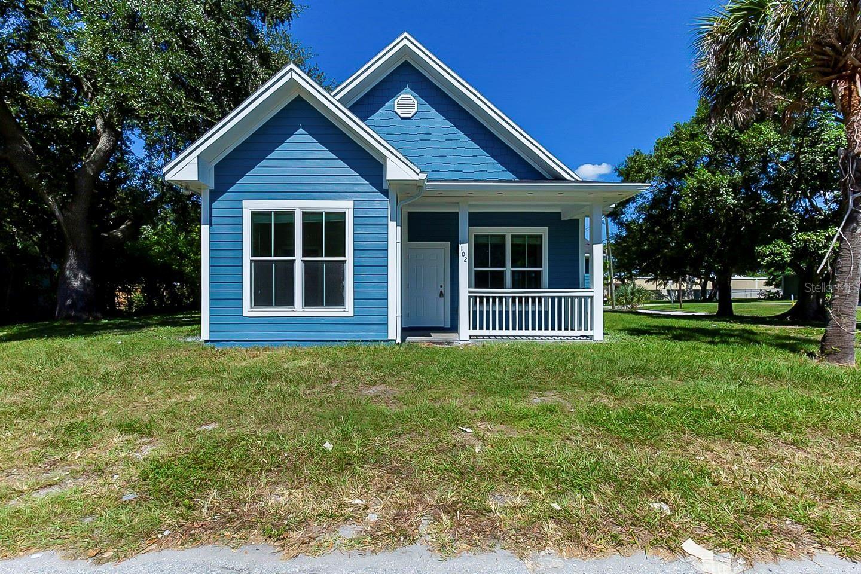 1102 19TH AVENUE W, Bradenton, FL 34205 - #: T3333605