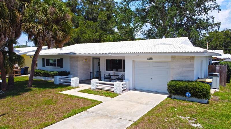 1407 S HERCULES AVENUE, Clearwater, FL 33764 - #: U8085605
