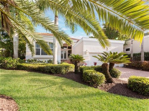 Photo of 3607 FAIR OAKS PLACE, LONGBOAT KEY, FL 34228 (MLS # A4456606)