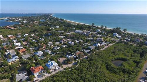 Photo of 586 LYONS LANE, LONGBOAT KEY, FL 34228 (MLS # A4482606)