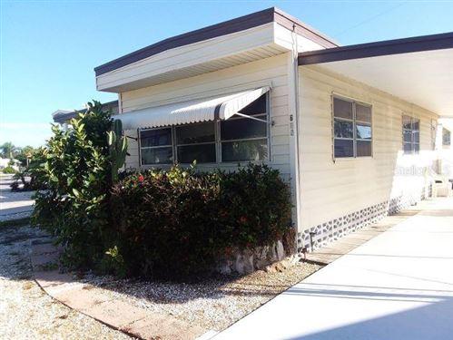 Photo of 612 CAREFREE #284, VENICE, FL 34285 (MLS # N6110606)