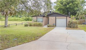 Photo of 9403 N VALLE DRIVE, TAMPA, FL 33612 (MLS # T3179606)
