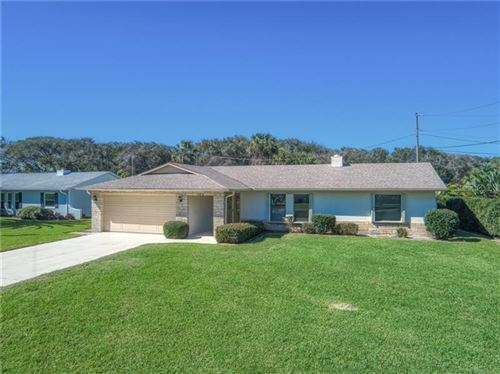 Photo of 104 MARIE DRIVE, PONCE INLET, FL 32127 (MLS # V4912606)