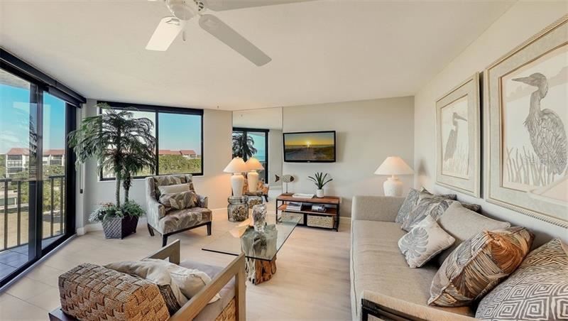 Photo of 6266 MIDNIGHT PASS ROAD #404, SARASOTA, FL 34242 (MLS # A4485606)