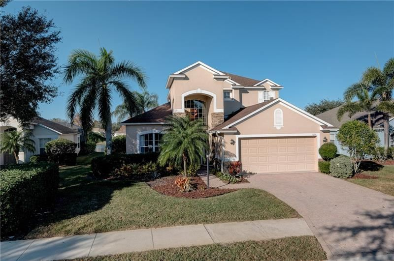 6214 WILLET COURT, Lakewood Ranch, FL 34202 - #: A4488606