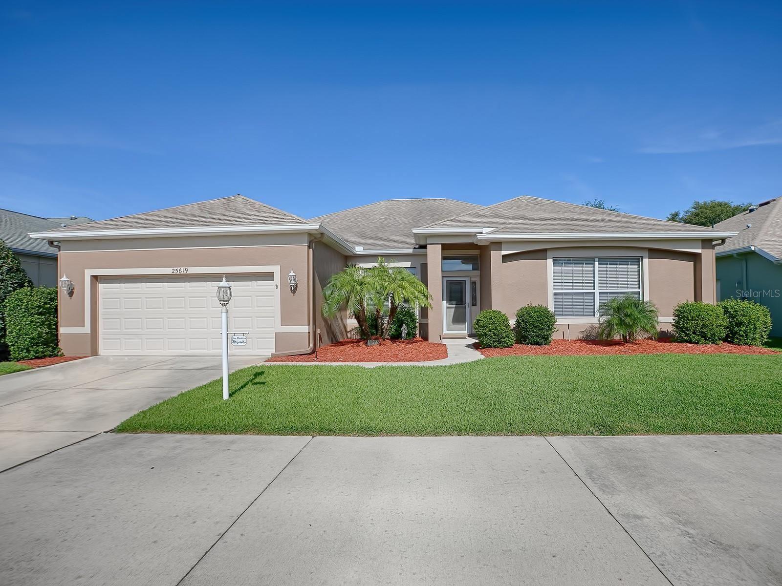 25619 LAUREL VALLEY ROAD, Leesburg, FL 34748 - #: G5044606