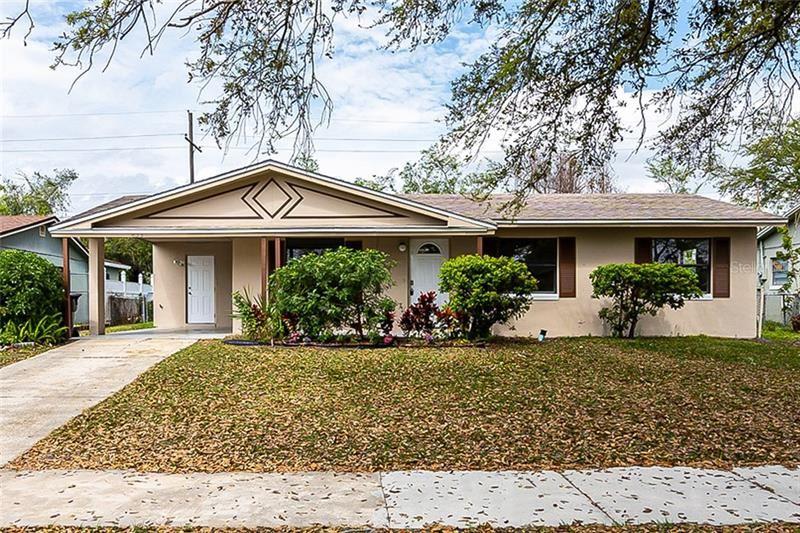 4331 CASSIUS STREET, Orlando, FL 32811 - #: O5927606