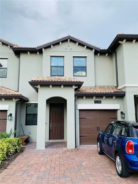 1278 ROYAL ST GEORGE BOULEVARD, Davenport, FL 33896 - #: S5036606
