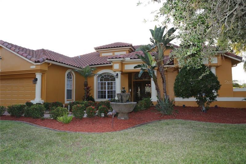 800 BELTED KINGFISHER DRIVE S, Palm Harbor, FL 34683 - #: U8102606
