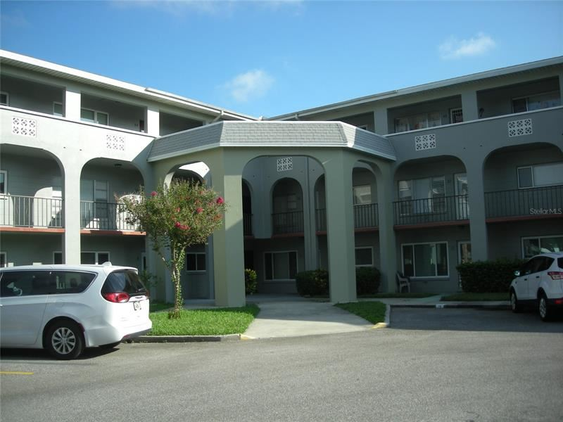 2228 SWEDISH DRIVE #40, Clearwater, FL 33763 - #: U8121606