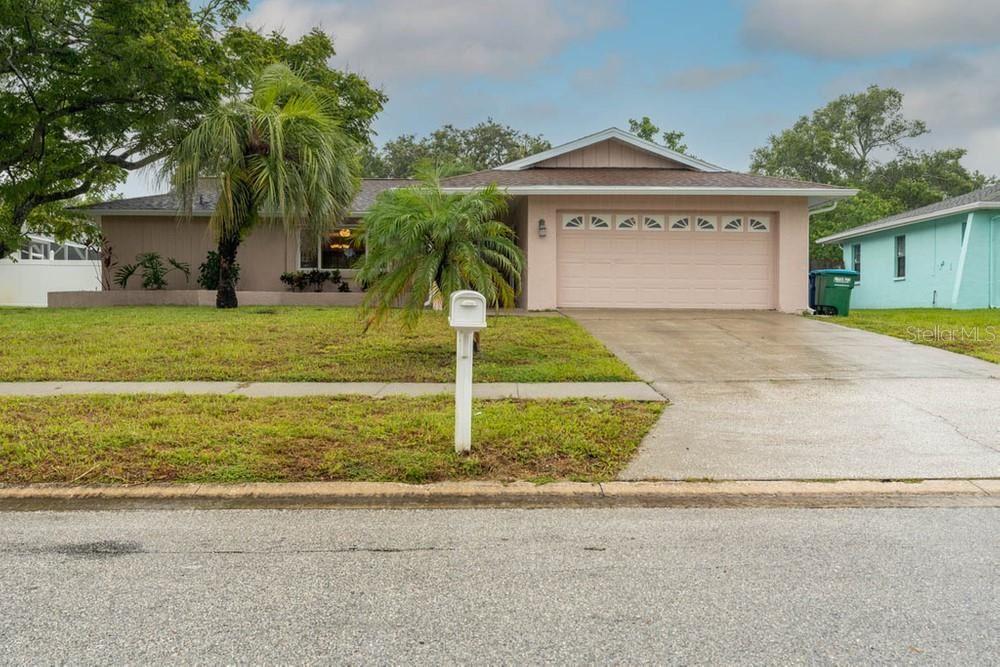 1415 SADDLE COURT, Palm Harbor, FL 34683 - #: W7836606