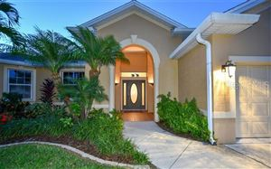 Photo of 3007 GOODWATER STREET, SARASOTA, FL 34231 (MLS # A4439607)