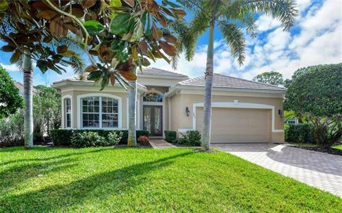 Photo of 287 TURQUOISE LANE, OSPREY, FL 34229 (MLS # A4456607)