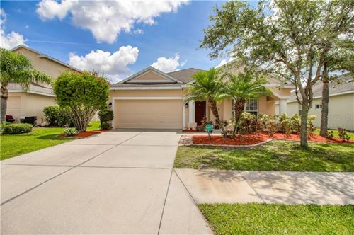 Photo of 5919 WILLOWS BRIDGE LOOP, ELLENTON, FL 34222 (MLS # A4468607)