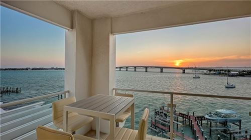 Photo of 258 GOLDEN GATE POINT #401, SARASOTA, FL 34236 (MLS # A4495607)