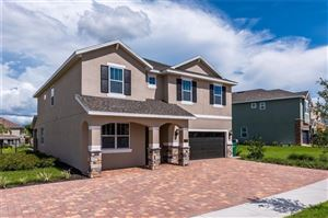 Photo of 7721 FAIRFAX DRIVE, KISSIMMEE, FL 34747 (MLS # G5011607)