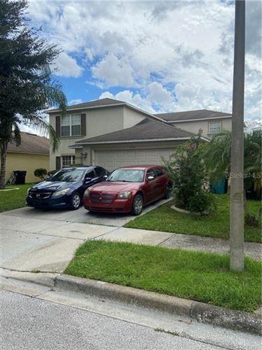 Photo of 4758 WYRESDALE STREET, ORLANDO, FL 32808 (MLS # O5895607)