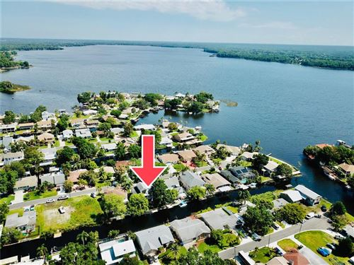 Main image for 97 CANAL DRIVE S, PALM HARBOR,FL34684. Photo 1 of 15